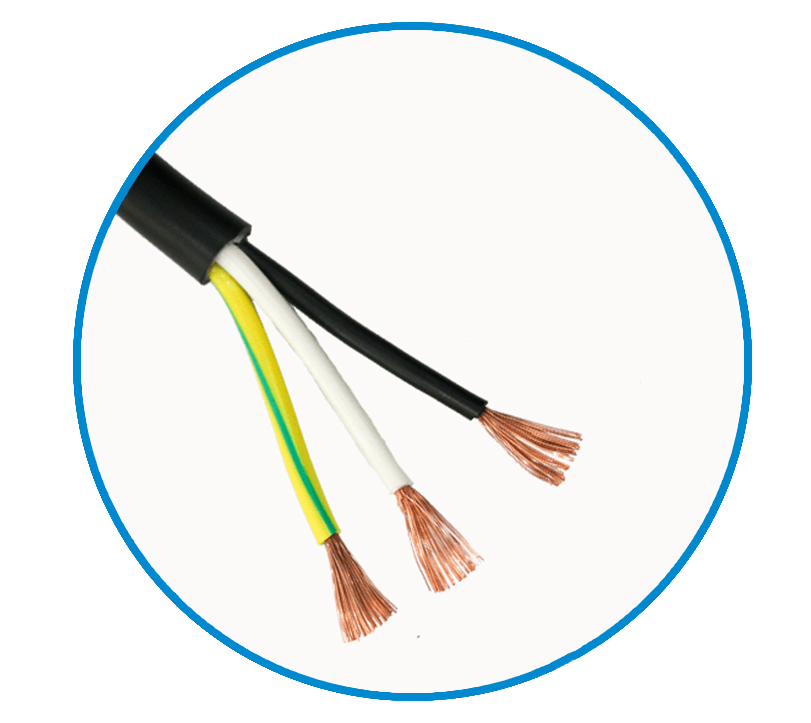 Electrical Appliance Cable