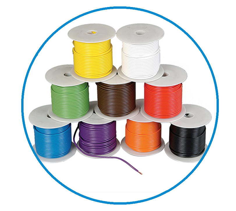 Terrific House Wire Electric Cable Millennium Cable Industries Millennium Wiring Digital Resources Instshebarightsorg